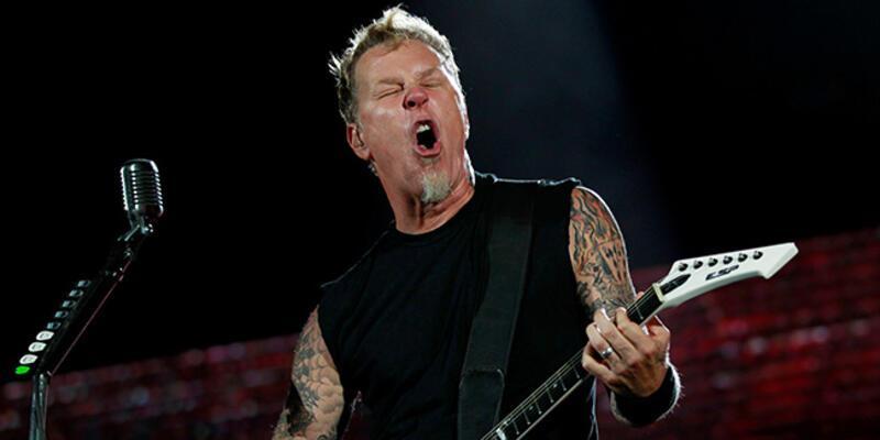 Metallica hayranlarını üzen haber... Twitter'dan açıklama yaptılar
