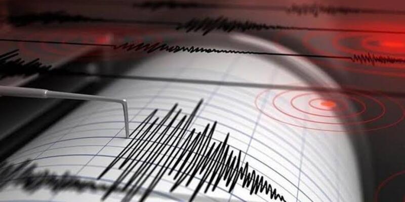 Giresun Görele'de korkutan deprem