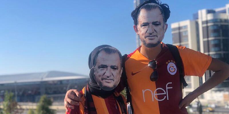 Galatasaray-Fenerbahçe derbisi öncesi korsan hareketliliği