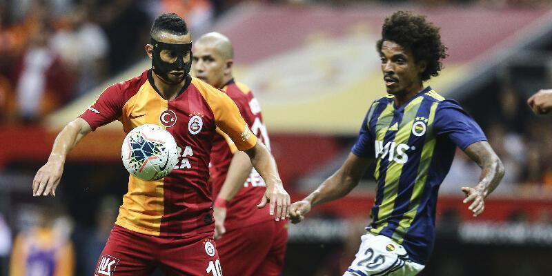 Luiz Gustavo: Bu tip maçları oynamak ayrıcalıktır