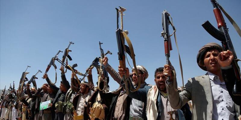 Husilerden Suudi Arabistan topraklarında askeri operasyon iddiası