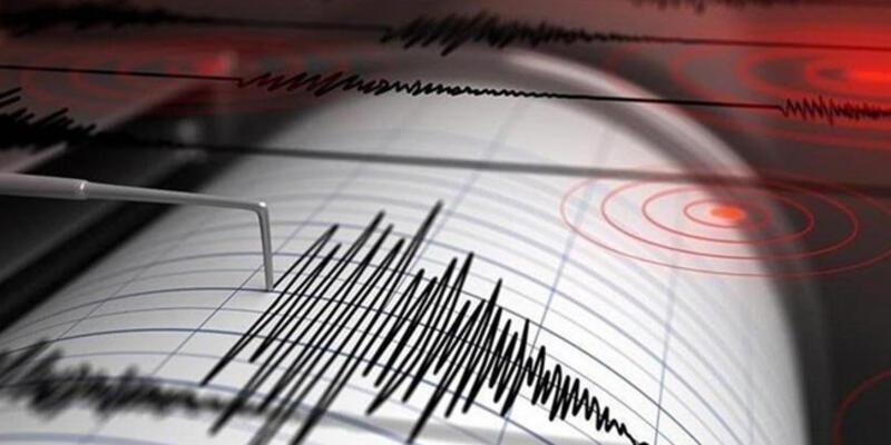 Şili'de 7,2 büyüklüğünde deprem meydana geldi