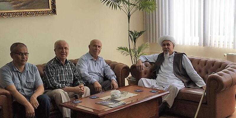 Afganistan Türklerinin lideriydi! Abdülkerim Mahdum hayatını kaybetti!