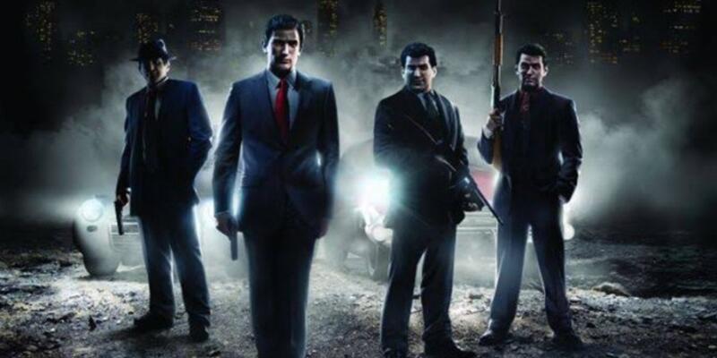 Mafia, ilk 2 oyunuyla tekrardan konsollarımıza konuk olabilir