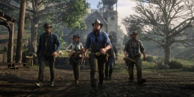 Red Dead Redemption 2 yapımcıları online tarafa ağırlık verecek