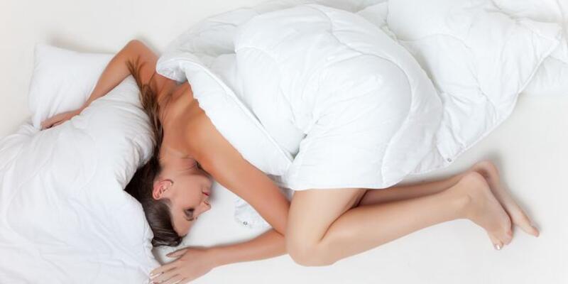 Az uyuyanları bekleyen tehlike