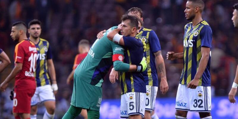 İtalyan gazeteci Vedat Muriç ve Emre Belözoğlu'na hayran kaldı!
