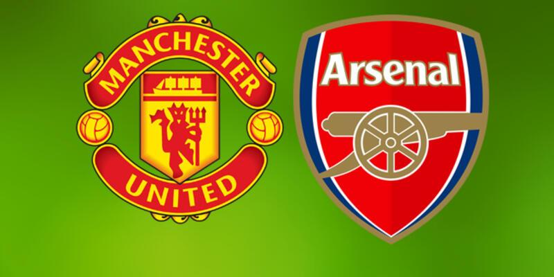 Manchester United Arsenal maçı ne zaman, saat kaçta, hangi kanalda?