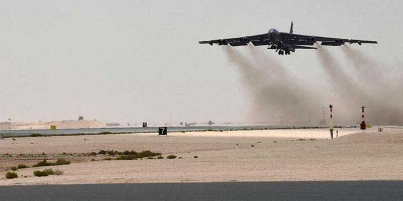 ABD Katar'daki hava harekat merkezini kapattı
