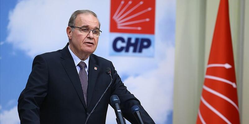 CHP Genel Başkan Yardımcısı Öztrak: İnşallah 'Düyun-u Umumiye' kurmazlar