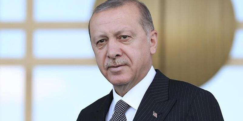 Erdoğan, Musevi vatandaşların Roş Aşana Bayramını kutladı
