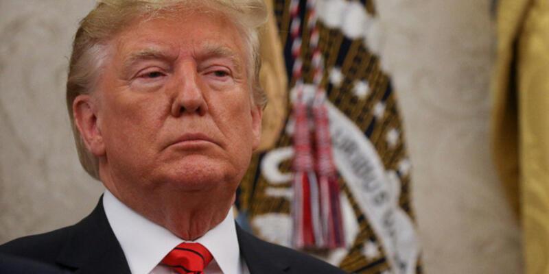 ABD Kongresi'nden Trump'a bir darbe daha! Avukatı ifadeye çağrıldı
