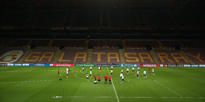 Margueritte: PSG atmosferden çekiniyor