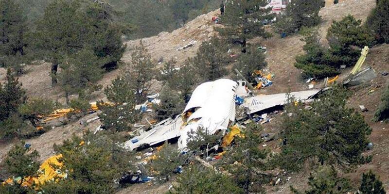 12 yıl önce Isparta'da düşen uçakta o da vardı... 'Sırrı bilen tek Türk vatandaşıydı'