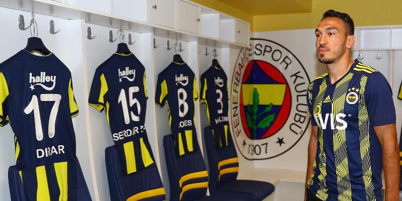 Mevlüt Erdinç: Galatasaray, Fenerbahçe kadar büyük değil!
