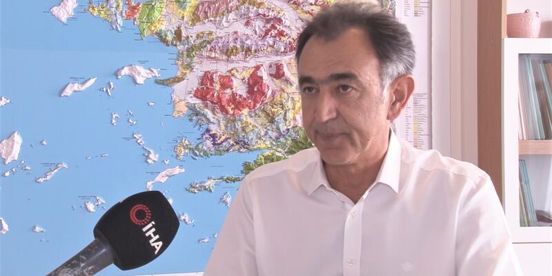 Son dakika... İzmir için korkutan deprem uyarısı!