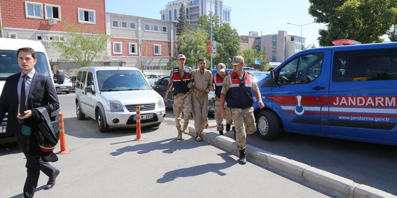 DEAŞ'ın Tel Abyad emiri sınırda yakalandı