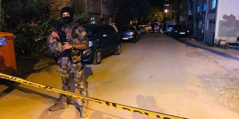 Adana'da özel harekat polislerini hedef alan teröristler öldürüldü