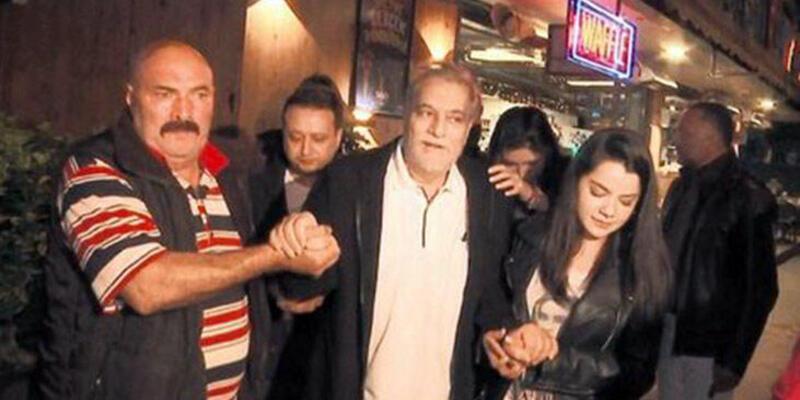 Mehmet Ali Erbil: Merak etmeyin, Asya'yla romantik yemek yemedik
