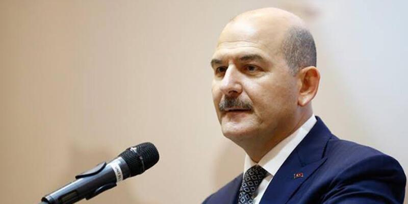 İçişleri Bakanı Soylu: Ölümler yüzde 30 azaldı