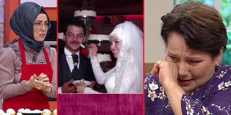 Tartışmalı düğünden özel görüntüler