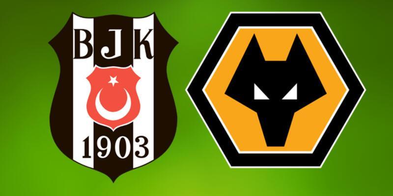 Beşiktaş Wolverhampton UEFA maçı ne zaman, saat kaçta, hangi kanalda?