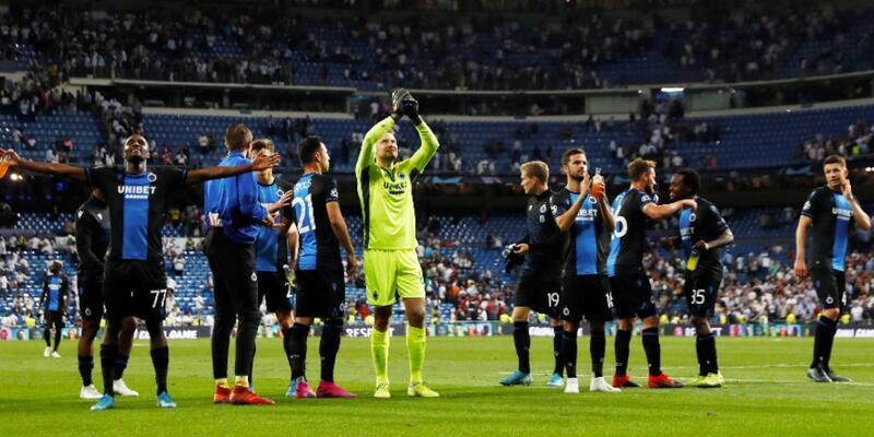 Mbaye Diagne: Real Madrid de kimmiş