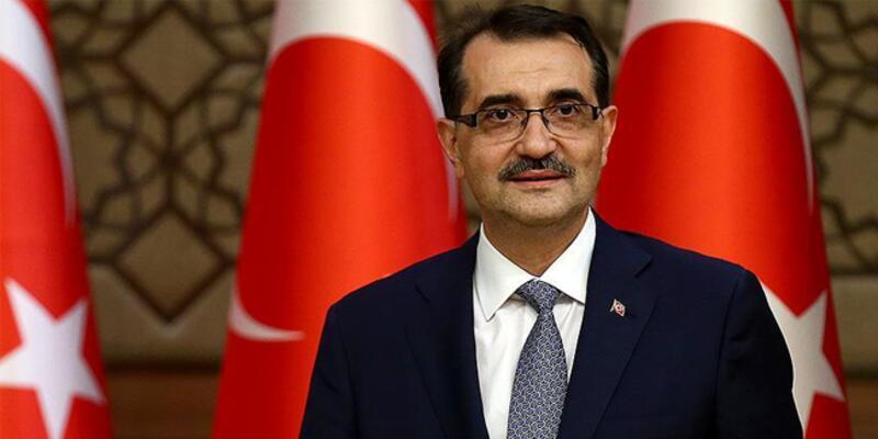 """""""Enerji projeleri Türkiye ile Rusya arasındaki güveni gösteriyor"""""""