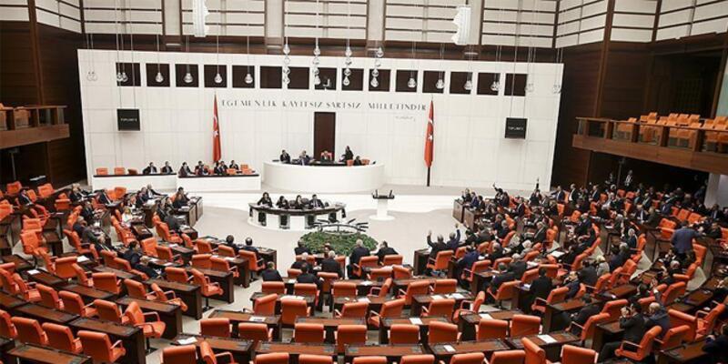 Yargı reformu teklifi görüşmeleri tamamlandı