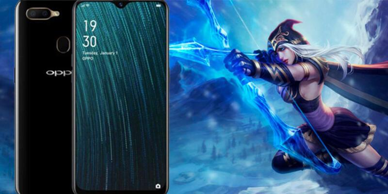 Oppo, League of Legends'ın küresel partneri oldu