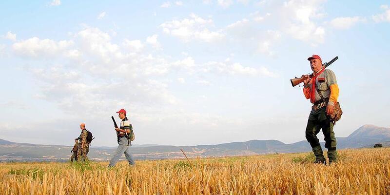 Kaçak avcılar cezasız kalmadı