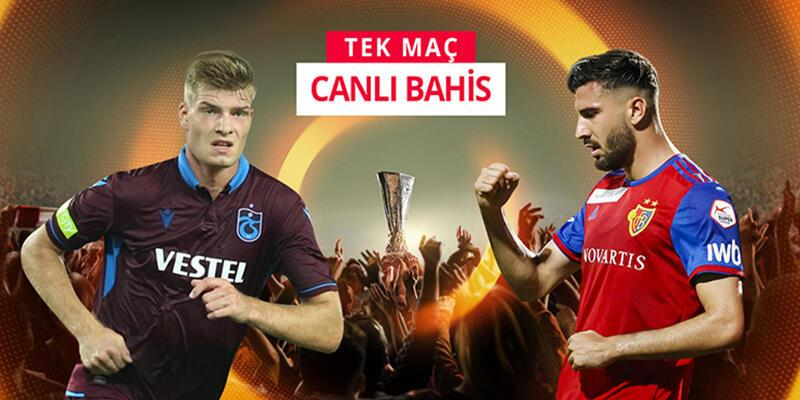 Trabzonspor ilk galibiyetini arıyor! CANLI OYNA