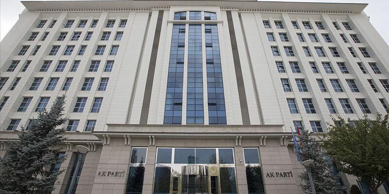 """AK Parti'nin """"yerel yönetimler yasa taslağı"""" hazır"""