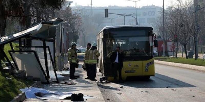 Üsküdar'daki otobüs kazası davasında karar