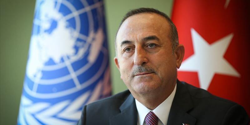 Son dakika... Dışişleri Bakanı Çavuşoğlu: AB'nin göç konusunda sözünü tutması gerekiyor