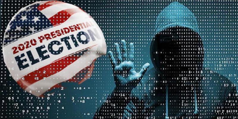 Teknoloji devi dünyaya duyurdu: İran'dan ABD seçimlerine siber saldırı