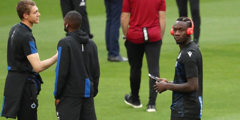 Diagne'den transfer itirafı