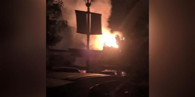 ABD'de Oktoberfest'te art arda patlamalar: 4 yaralı