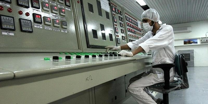 İran'dan yeni nükleer adım
