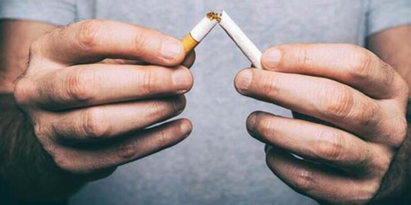 Sigarayı bıraktıktan sonra vücutta görülen 5 değişim