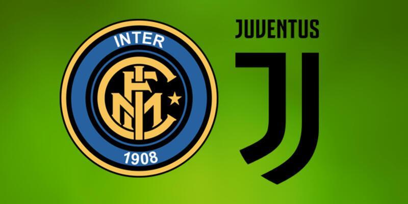 Inter Juventus Seria A maçı ne zaman, saat kaçta, hangi kanalda?