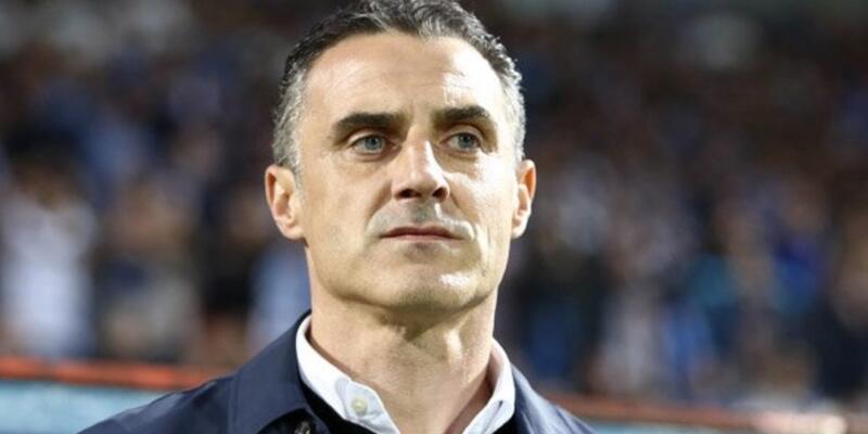 Tayfur Havutçu Süper Lig'e dönüyor