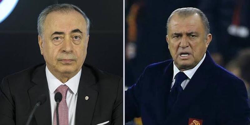 Mustafa Cengiz'den Terim'e yanıt
