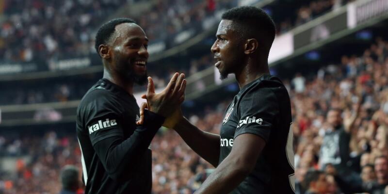 Beşiktaş haftalar sonra kazandı