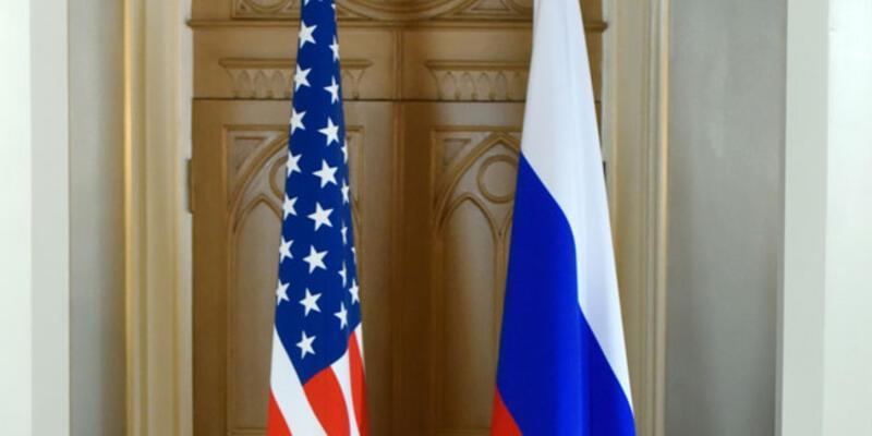"""Rusya'dan ABD'ye """"düşmanca eylem"""" suçlaması"""