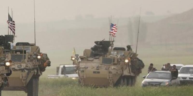 Son dakika... Amerika çekiliyor! Operasyon zamanı için kritik mesaj