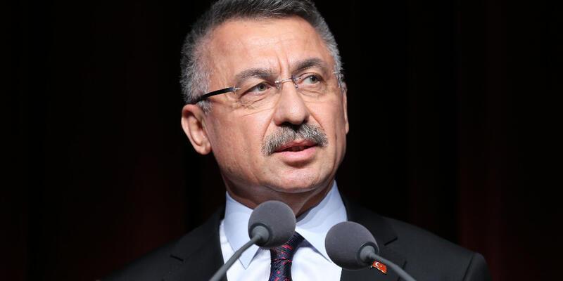 Cumhurbaşkanı Yardımcısı Oktay: 'Dijital Türkiye'de kullanıcı sayısı 44,2 milyon oldu
