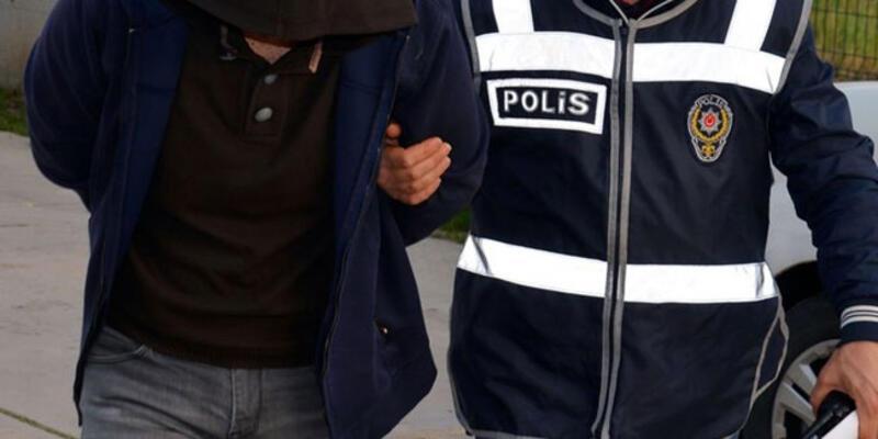 FETÖ'den ihraç edilen eski istihbaratçı tefecilikten tutuklandı