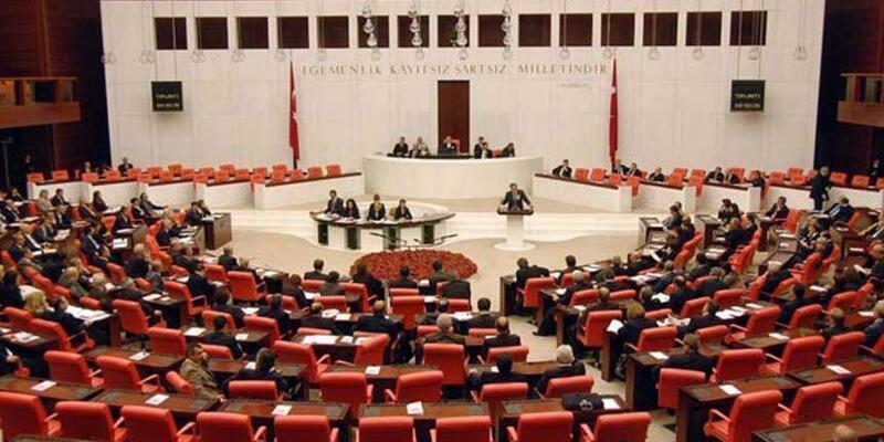Yargı reformu teklifi komisyonda kabul edildi