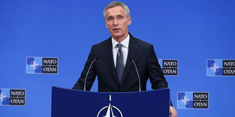NATOGenel Sekreteri Stoltenberg Türkiye'ye gelecek
